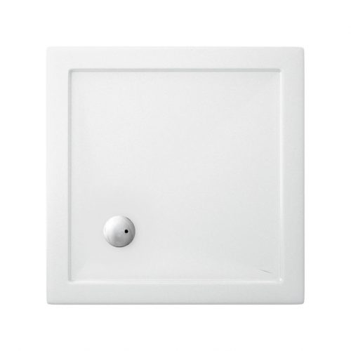 Simpsons Square Shower Tray 700mm ST000S700-0