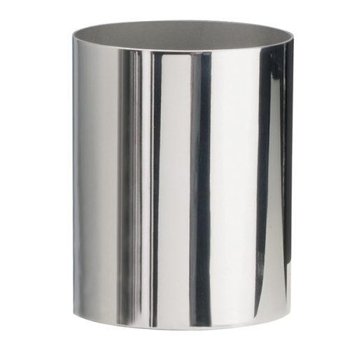 Urban Steel Freestanding Toothbrush Tumbler Chrome ST22P