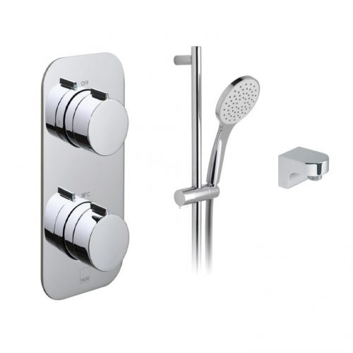Vado Altitude Vertical Shower Package TAB-1710/ALT-AS-CP