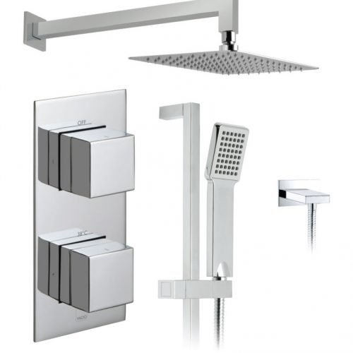 Vado Notion Vertical Shower Package TAB-1720/NOT-V2-CP