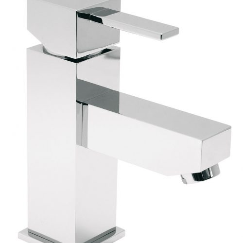 Vado basin mixer single lever without waste TE-100/SB-C/P