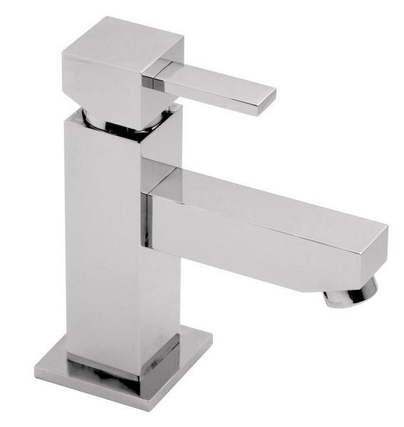 Vado te mini mono basin mixer no waste TE-100M/SB-C/P