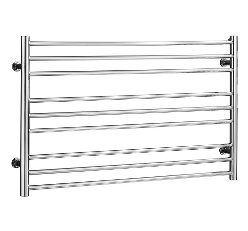 Saneux TEMPUS 790 X 600mm stainless steel rail TE-7046