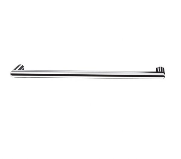 Saneux SOLO 60cm Single Round Electric Towel Rail