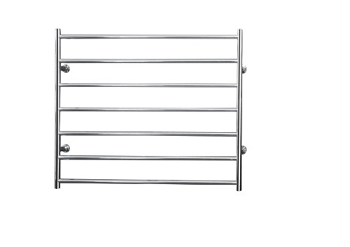 Saneux 690 x 900 dry electric ONLY towel rail TE-7303
