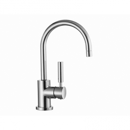 Saneux Tempus swivel spout sink mixer TE230