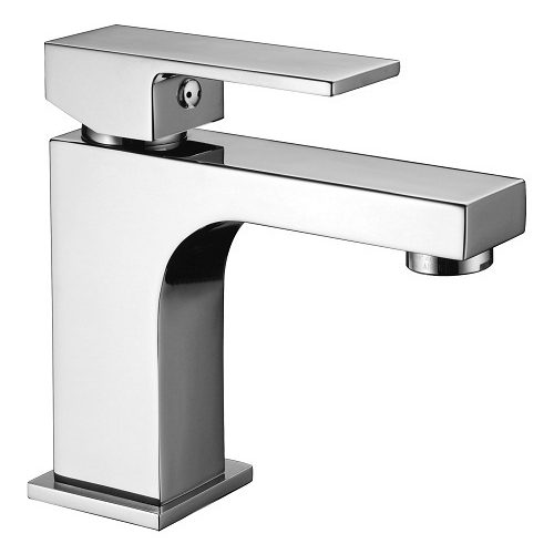 Saneux Tooga Square Basin Sink Monobloc Tap LP TO002