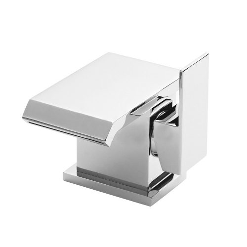 Premier Chrome Minimalist Side Action Mono Basin TMI305