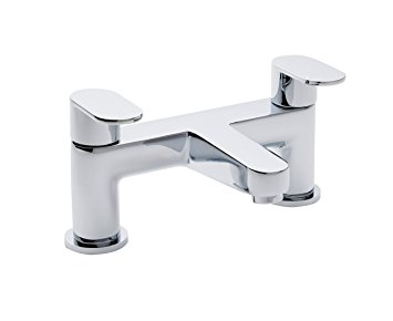 Premier Chrome Ratio Bath Filler RAT313