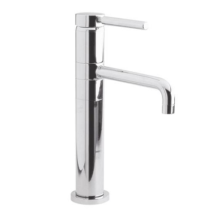 Premier Chrome Single Lever High Rise Mixer & Swivel Spout PK370