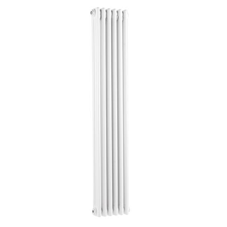 Premier Colosseum White Triple Radiator 1500 x 291 HX308