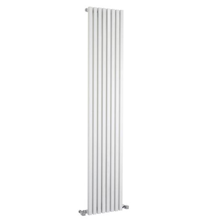 Premier White Kinetic Radiator 1800mm X 360mm HLW96