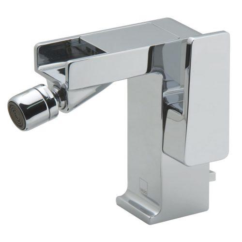 Vado progressive mono bidet waterfall mixer SYN-110-C/P