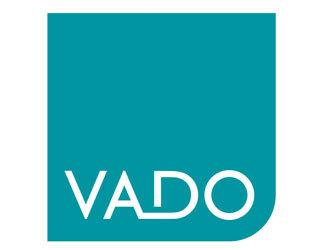 vado 2 hole bath shower mixer with kit WAR-230/CD+KIT-C/P