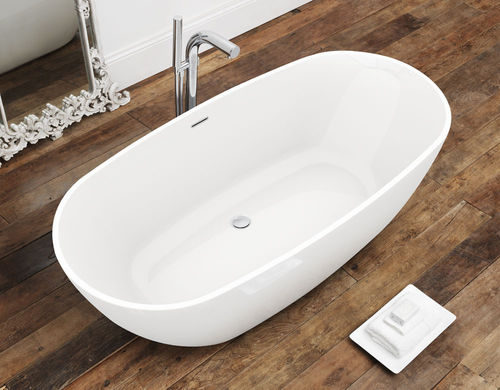 Waters Spa 1670 x 790mm Double Ended Bath Free Delivery