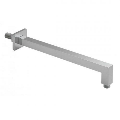 Vado Mix Square Easy Fit Wall Shower Arm WG-EFSA/SQ-C/P