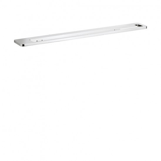 Crosswater Wisp Single Towel Rail WP023C