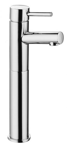 Vado Zoo mono basin mixer tap with waste ZOO-100-C/P