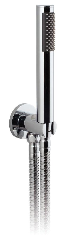 Vado zoo single function mini shower kit ZOO-SFMK-C/P