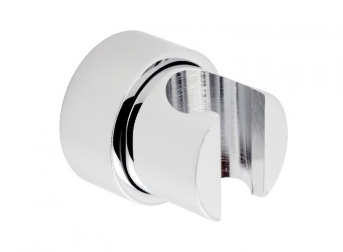 Vado zoo wall mounted shower bracket ZOO-BRACKET-C/P