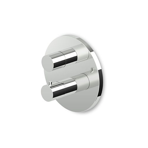 "Zucchetti Isystick 1/2"" Thermostatic Shower Valve ZD1800"