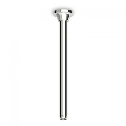 Zucchetti Agora Ceiling Shower Arm 130mm