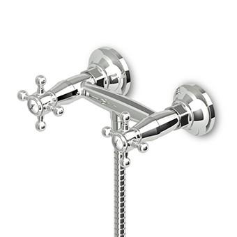 Zucchetti Agora Shower Mixer ZAG055