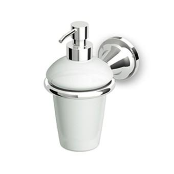 Zucchetti Agora Soap Dispenser ZAD415