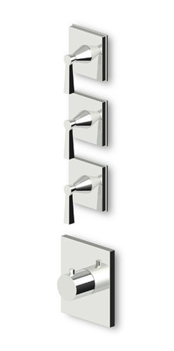 Zucchetti Bellagio Built In Thermostatic Mixer ZB2098