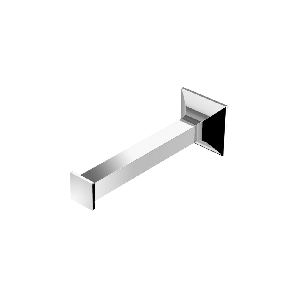 Zucchetti Bellagio Toilet Roll Holder ZAC530
