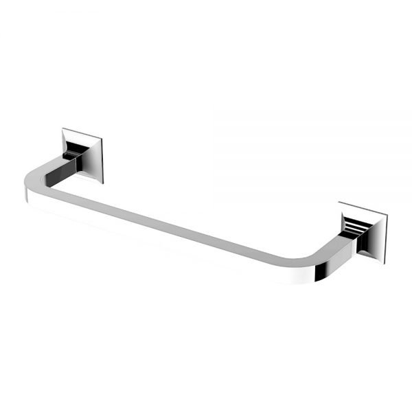 Zucchetti Bellagio Towel Holder 30cm