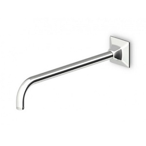 Zucchetti Bellagio Wall Shower Arm 350mm Z93025