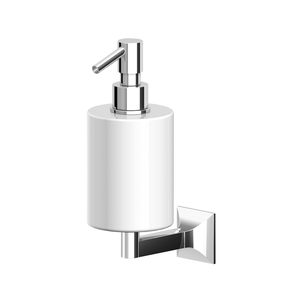 Zucchetti Bellagio Wall Soap Displenser ZAC515