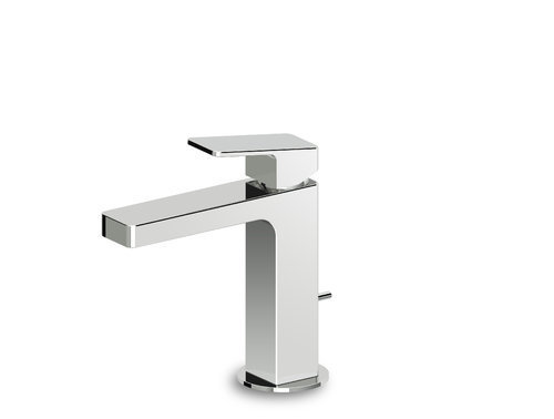 Zucchetti Jingle Basin Mixer Extended Spout 176mm ZIN692