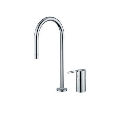 Zucchetti Spin Kitchen Sink Mixer ZX3267-0