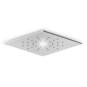 Zucchetti Built In Ceiling Shower Head Led Light Z94155