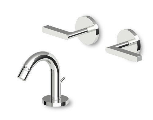 Zucchetti Simply Beautiful Built In Bidet mixer ZSB5737