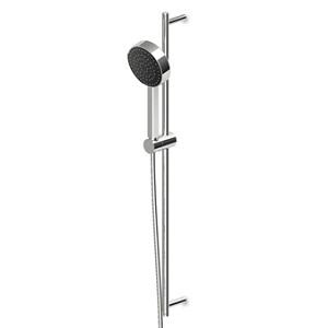 Zucchetti Jingle Slide Bar Shower Kit 80cm Z93062