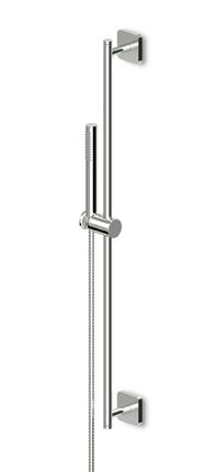 Zucchetti Soft Slide Rail Kit and bracket only Z93055