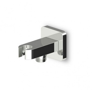 Zucchetti Soft Wall Outlet and Shower Support Z93938