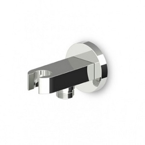 Zucchetti Wall Outlet Elbow And Handshower Support