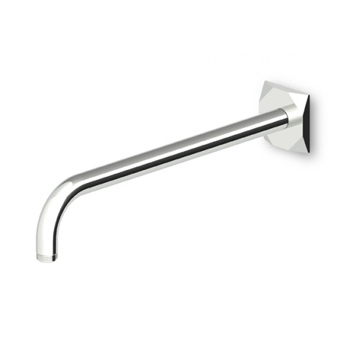 Zucchetti Wosh Wall Mounted Shower Arm 350mm Z93030