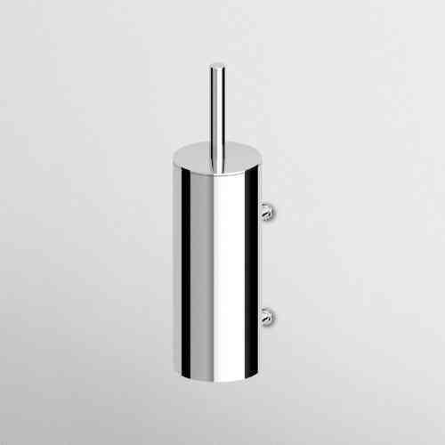 Zucchetti Isybagno Wall Toilet Brush Set ZAC356