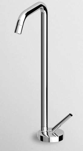 Zucchetti Isystick Tall Basin Mixer Tap ZP1196