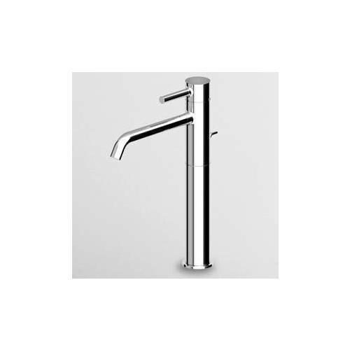 Zucchetti Pan Tall Lever Basin Mixer no waste ZP6219