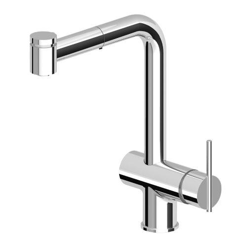 Zucchetti Zxs Single Lever Sink Mixer ZXS367-0