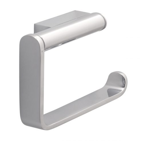 Vado Infinity open paper holder in chrome INF-180-C/P