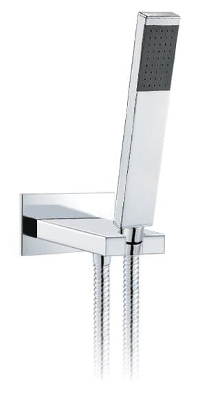 Vado instinct single function mini shower kit INS-SFMKWO-C/P