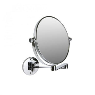 Miller Classic Chrome Wall Mounted Magnifying Mirror