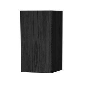 Millers New York Black Oak Right Hand Tall Cabinet